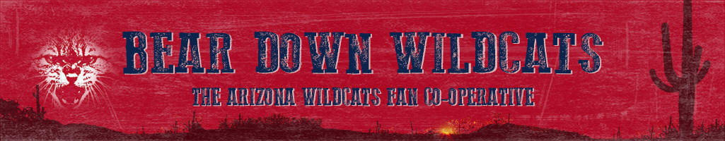 Bear Down Wildcats Blog